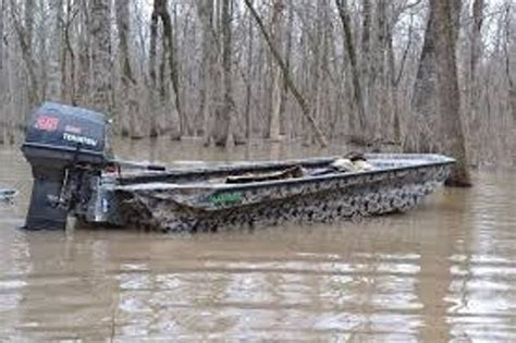 Havoc Boat Dealers In Arkansas by Havoc 1656 Db Boats For Sale