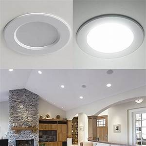 Benefits of upgrading to led recessed lights quinju