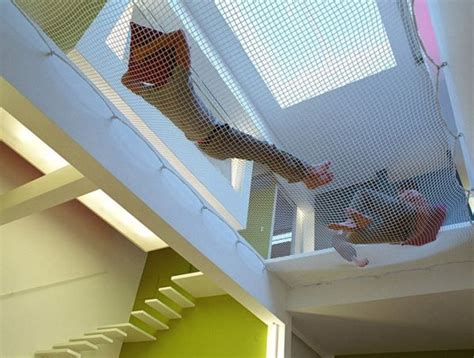 Hammock From Ceiling by Hammock Floors Taking Relaxation To A Whole New Level