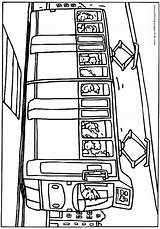 Coloring Pages Tram Metro Transportation Train Trains Printable Sheets Sheet Designlooter Cars Found Mts Paper sketch template