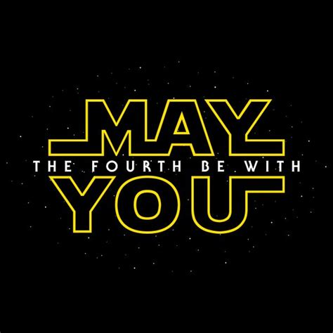 May the fourth be with you - NeatoShop | May the fourth be ...