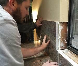 Kuchenruckwand selber bauen so machen sie39s richtig for Küchenrückwand selber machen