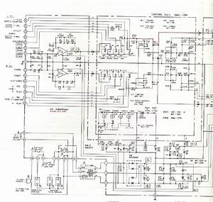 Pioneer Kp 500 Schematic Diagram Pictures To Pin On