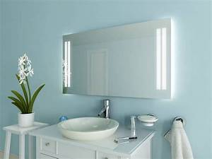 Spiegel Mit Beleuchtung Günstig : badspiegel mit led beleuchtung atlas ~ Eleganceandgraceweddings.com Haus und Dekorationen