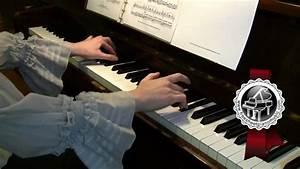Mozart Symphony 40 In G Minor Kv 550 Piano Version