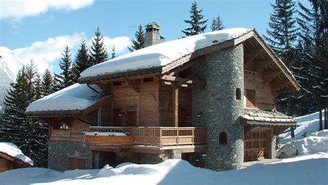 13 chalets de montagne 224 courchevel atelier raymond brun architectes