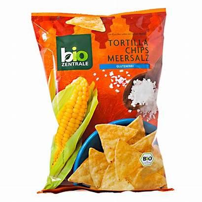 Chips Tortilla Meersalz Biozentrale Ausgewaehltes Ihr Produkt