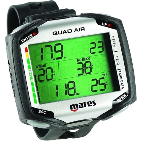 Dive Computer Wrist by Buying A Dive Computer 17 Compared Reviewed In 2019