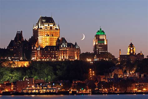 chateau frontenac chambre chateau frontenac thinglink