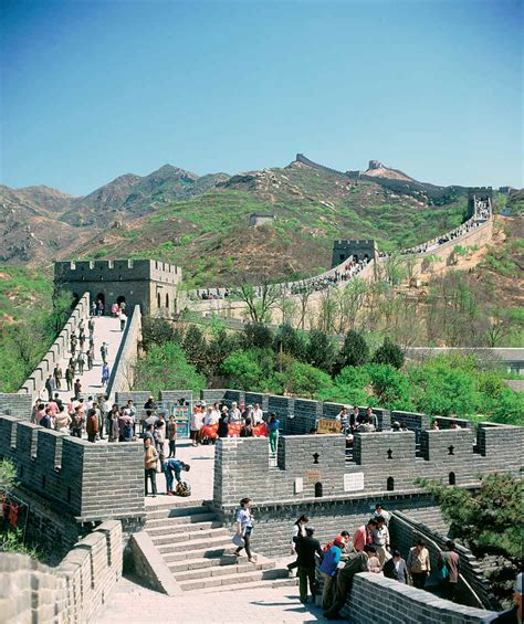 beijing tourism bureau travel china a great combination of the