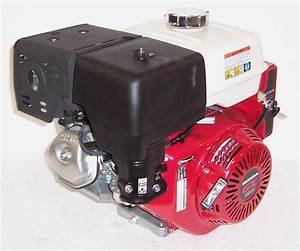 13 Hp Honda Clone Engine