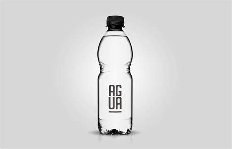 Posted in free mockups / food & drink. Clear Plastic Bottle Mockup (With images)   Bottle mockup ...