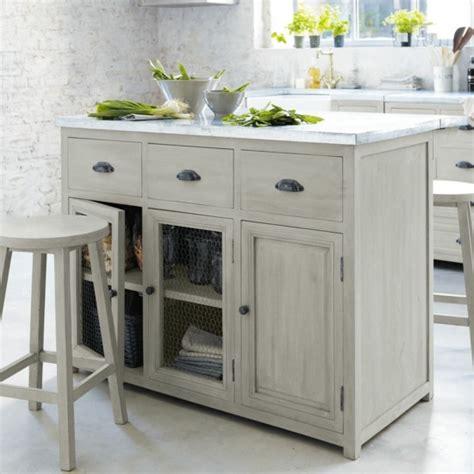 meuble cuisine ilot meuble de cuisine 20 exemples de mobiliers utiles