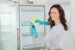 Kühlschrank Richtig Reinigen : k hlschrank richtig abtauen und reinigen ~ Yasmunasinghe.com Haus und Dekorationen