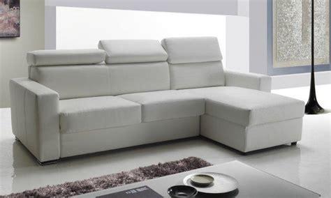 canapé d angle 210 cm canape d 39 angle reversible rapido sidney couchage quotidien