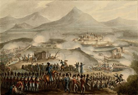 siege napoleon battle of toulouse 1814