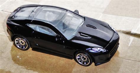 Ripituc Matchbox Jaguar F Type