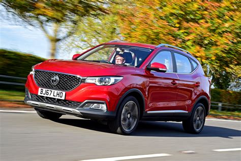 New Mg Zs 2017 Review