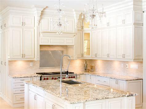 kitchen cabinet and countertop ideas best inspiration white kitchen cabinets granite