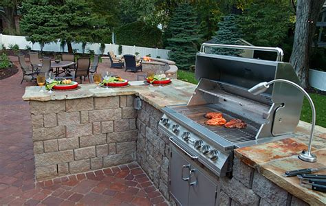 outdoor bbq kitchen designs outdoor kitchens kansas city home decorating ideas 3817