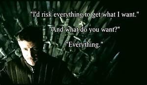Game Of Thrones Little Finger Quotes. QuotesGram