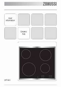 Zanussi Zvt64x Oven Download Manual For Free Now