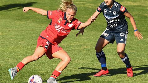 Thanks to the analysis of the statistics of the teams, we have identified both the strengths and weaknesses of the teams, and based on these data. GALLERY: Westfield W-League Round 7 #MVCvADL   Adelaide United