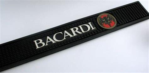 tapis de bar bacardi leszitounes com le specialiste du