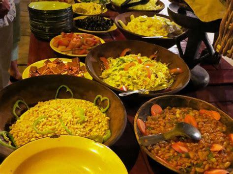 cuisine afrique du sud gastronomie