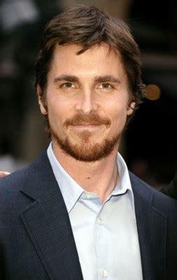 Christian Bale Poster Celebposter