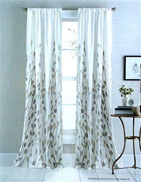 dkny mosaic curtain panels the world s catalog of ideas