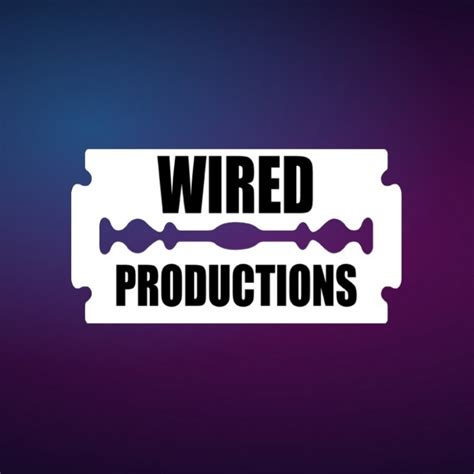 Wired Productions - YouTube