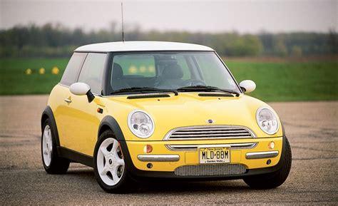 Mini Cooper Car : Mini Cooper S