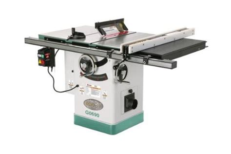 Cabinet Table Saw Used by 10 Best Cabinet Table Saw Reviews Updated 2017 Delta