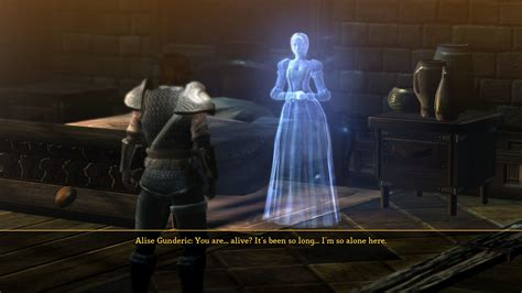 dungeon siege iii review dungeon siege iii screenshots for windows mobygames