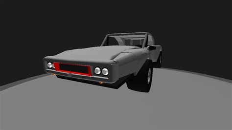 Dom Fast And Furious Car by Simpleplanes Dom S Car Fast And Furious 8