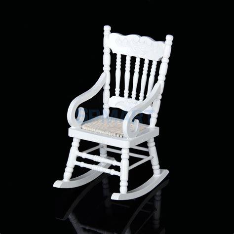 white rocking chair nursery style rocking chair for nursery ebay wooden rocking chairs