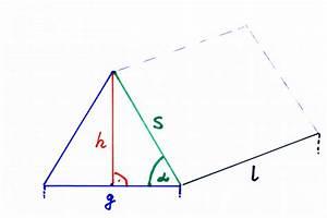Dachneigung Berechnen Formel : dachfl che berechnen online b rozubeh r ~ Themetempest.com Abrechnung