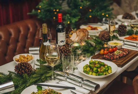christmas buffets anaheim 2018 dinner in where to eat in the capital on day 2018 londonist