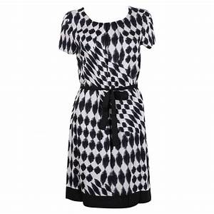 robe la fee maraboutee fa7434 noir et blanche en vente sur With robe fee maraboutee 2017