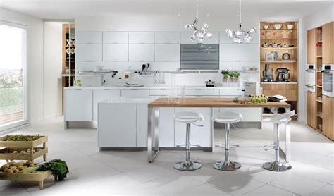 hotte de cuisine scholtes la cuisine en verre ultralumineuse de perene inspiration