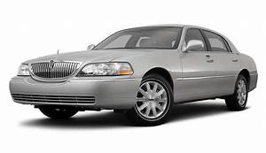 Review Flashback  2011 Lincoln Town Car