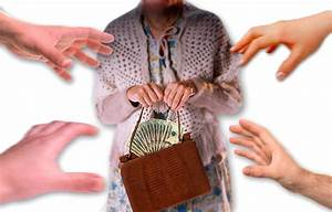 Elder Financial Abuse  Warning Signs  What It Is And How