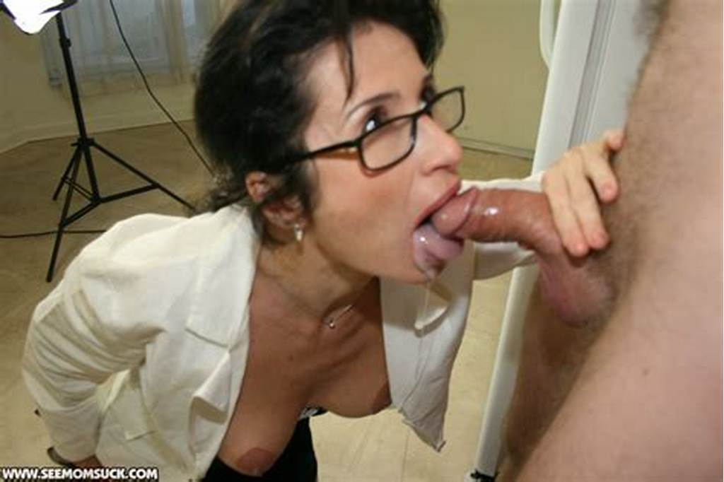 #Granny #In #Tight #And #Glasses #Banged #Part #One