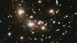 NASA's Hubble Telescope Spots Earliest Galaxies • Capital ...