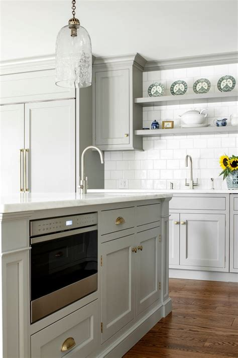 kitchen island microwave best 25 built in microwave ideas on 1954