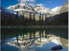 paisajes de naturaleza Monte Hurber