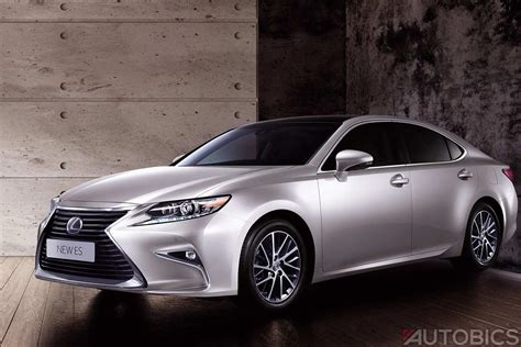 lexus esh hybrid luxury sedan launched  india