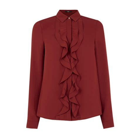 the blouse 9 gorgeous blouses to get you through the workweek