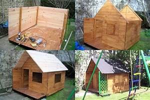 Comment Construire Une Cabane à écureuil : fabriquer une cabane pour oie ~ Melissatoandfro.com Idées de Décoration